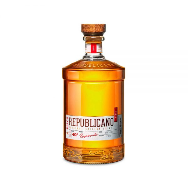 pisco republicano