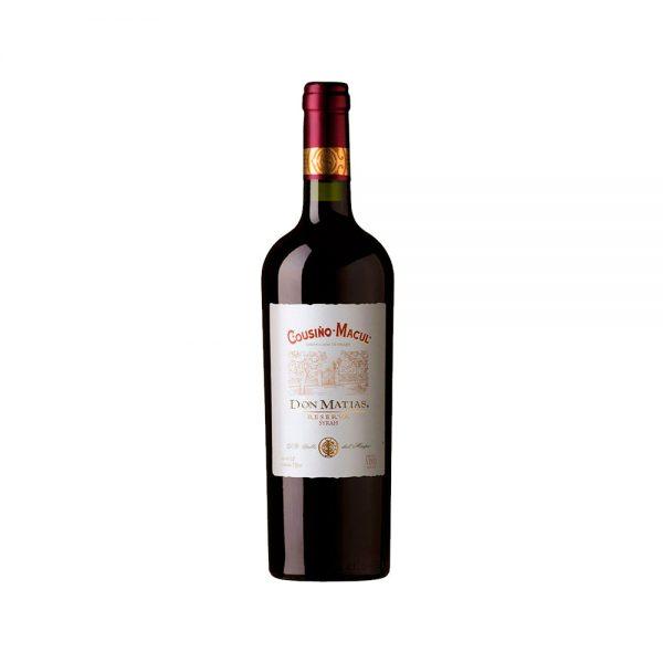 vino don matias
