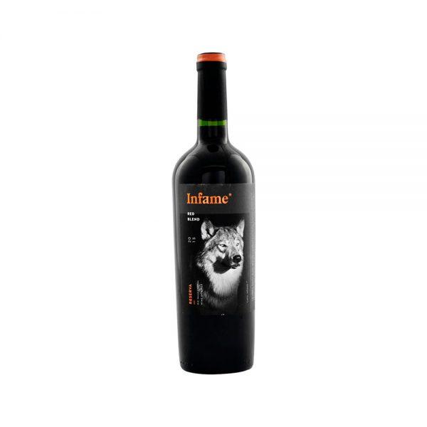 vino infame