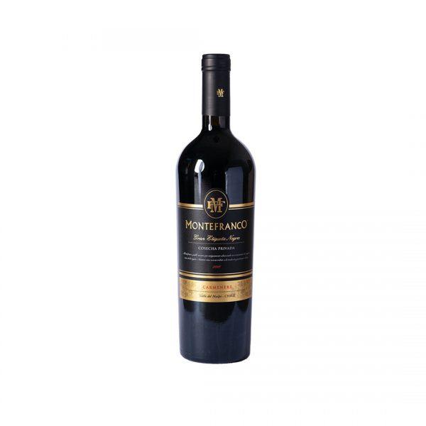 vino montefranco