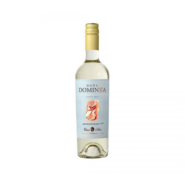 vino doña dominga
